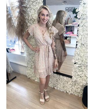 Dress Serena White