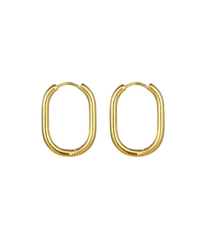 Go Dutch Label Earrings Desiree