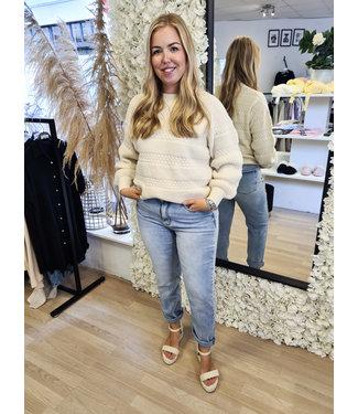 Sweater Renee Beige