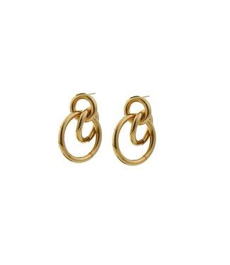 Go Dutch Label Earrings Ashleign