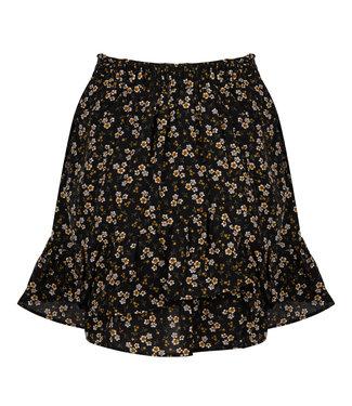 LOFTY MANNER Skirt Ivana Yellow-Back