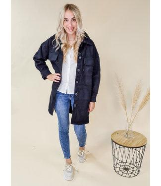 Jacket Milou Black