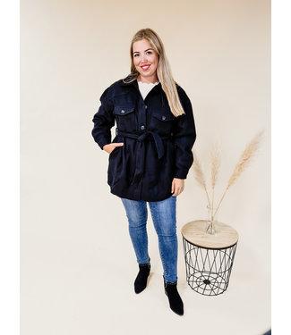 Jacket Lou Black
