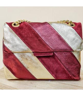 Rainbow Bag Red