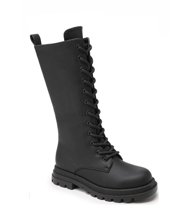 GIRLS Boots Sydney Black