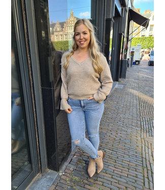 Sweater Rosie Beige