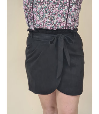 Skirt Diego Black
