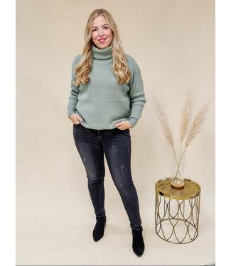 Sweater Mellie Mint