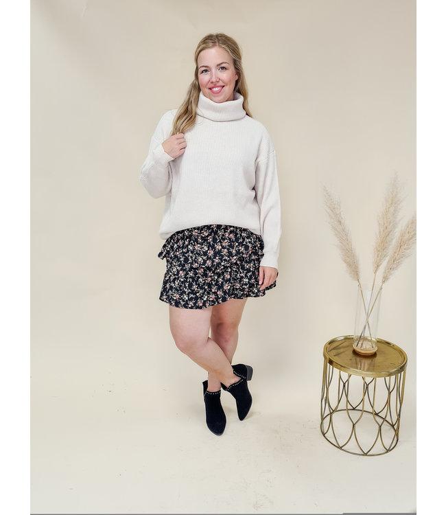 Sweater Mellie Beige