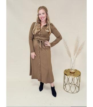 Dress Sieneke Brown