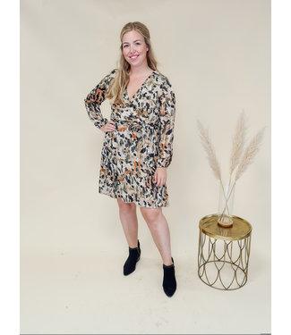 Dress Ashleigh Green