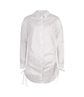 LOFTY MANNER Dress Charli White