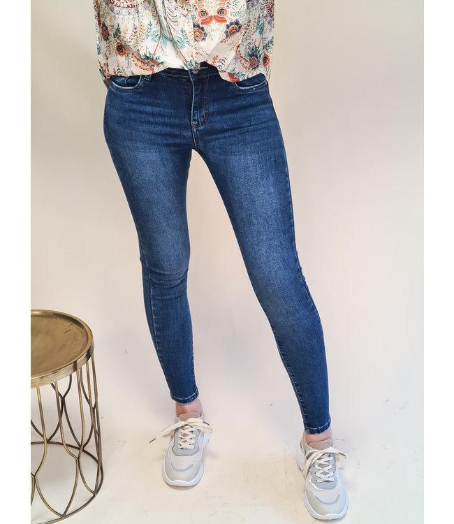 Jeans Amber Dark Blue