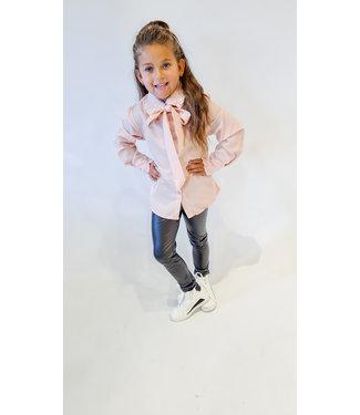 GIRLS Blouse Emmely Pink
