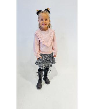 GIRLS Sweater Olivia Pink