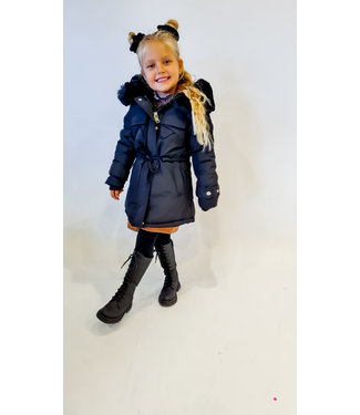 GIRLS Jacket Liz Black
