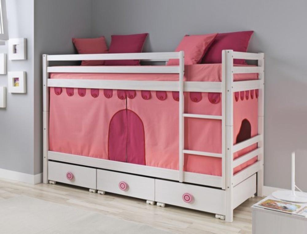 Kom zeker eens een kijkje nemen in onze showroom om jouw gedroomde kinderkamer te creëren!