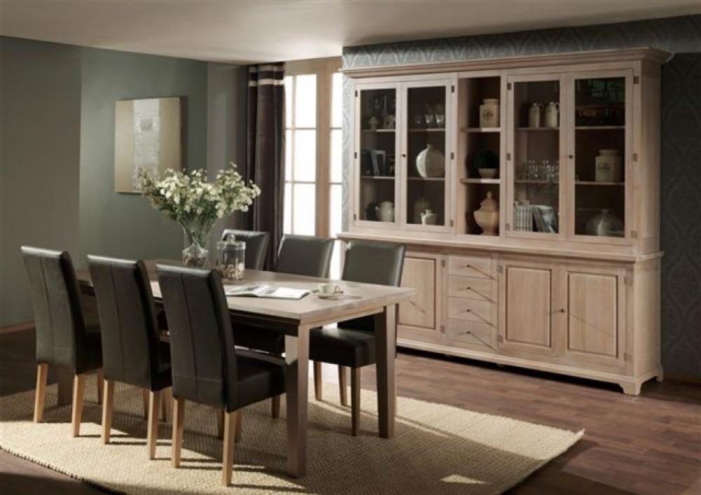 Met teak meubelen haal je stijlvolle elegantie in huis!