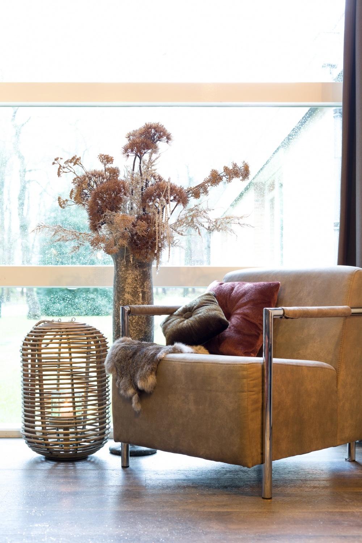 Naast de keuze van je meubelen, is de kleurkeuze een belangrijke knoop om door te hakken.