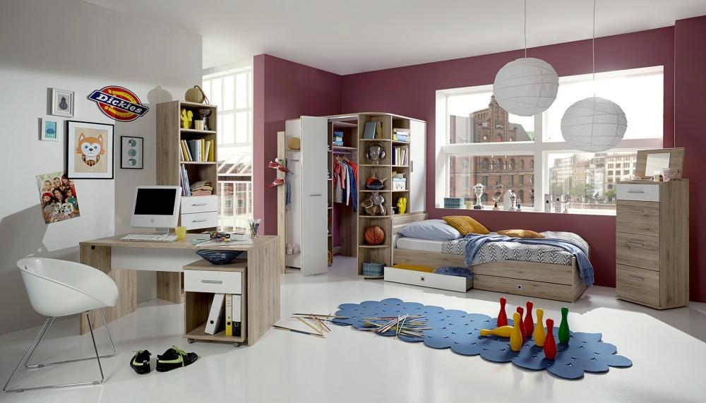 Je zoon of dochter zal je dankbaar zijn met een nieuwe jeugdkamer!