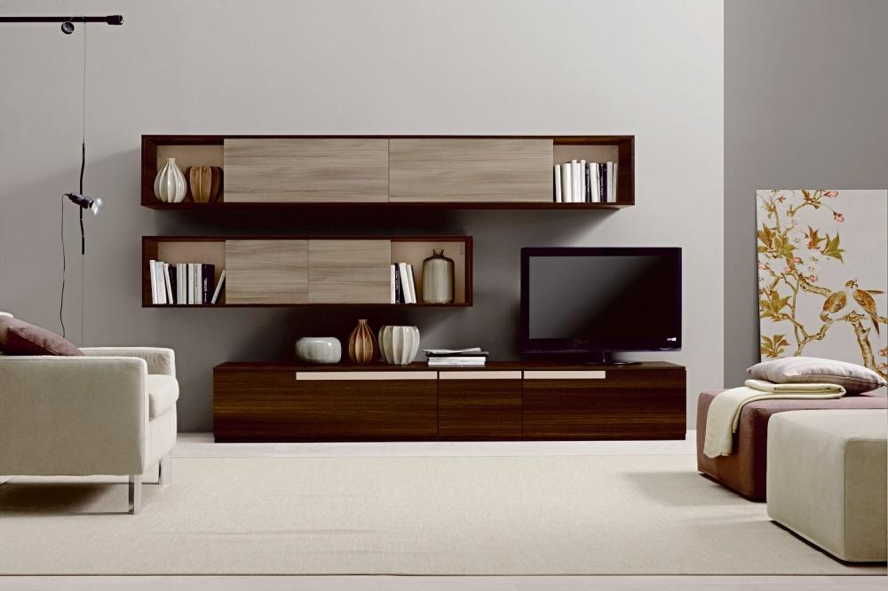 Er is heel wat dat je keuze voor een tv meubel kan bepalen.