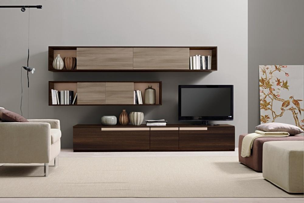 Met bijpassende decoratie maak je je woonkamer volledig af.