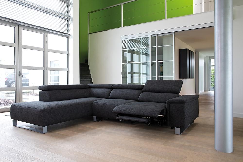 Een zetel is ontegensprekelijk een vast element in elke huiskamer.