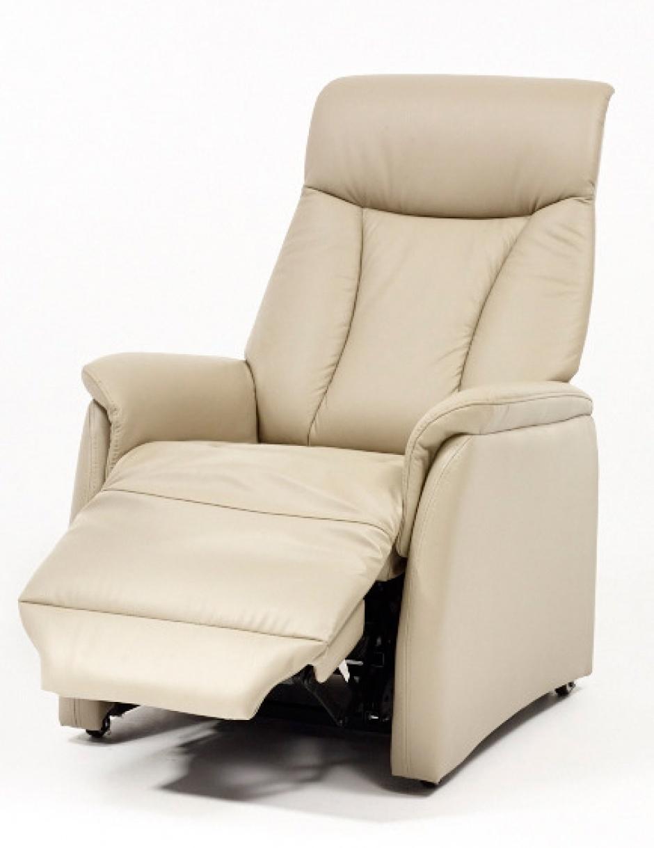 Wist je al dat meubelwinkel O&O Trendy Wonen vijf jaar totale garantie geeft op alle elektrische relaxzetels?