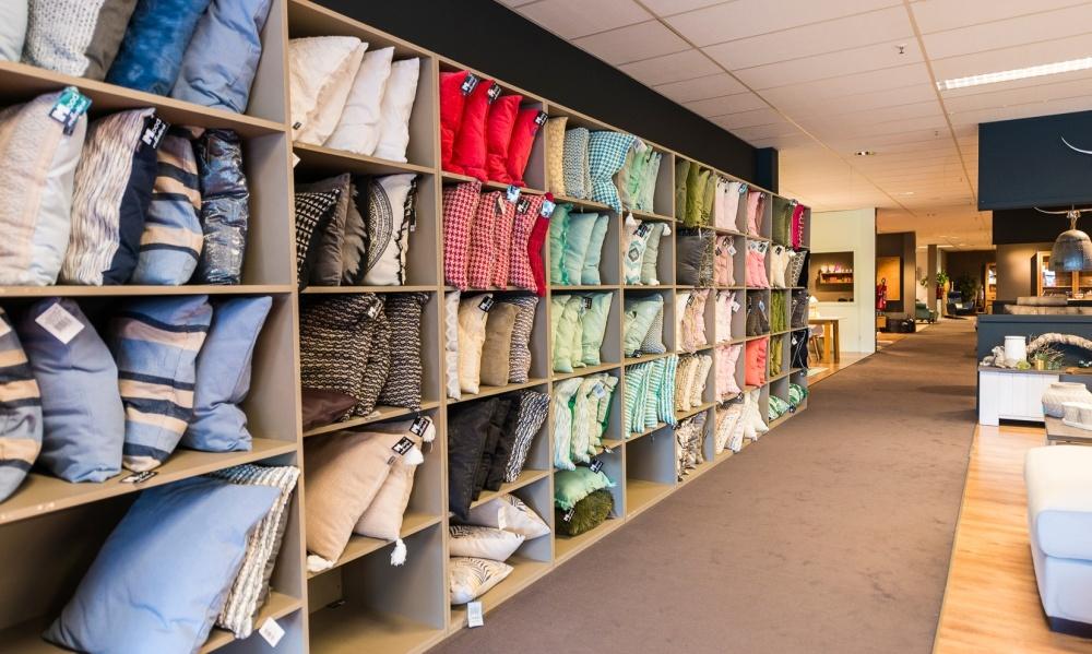 Van klassiek en landelijk tot trendy en modern: je vindt er betaalbare meubelen voor ieders budget en elke stijl.