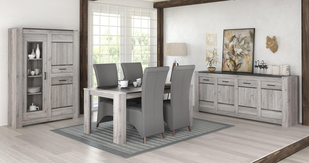 Klassieke meubelen die je woonkamer tot de gezelligste plek in huis omtoveren, moderne meubelen zoals jij ze graag ziet of teak meubelen waar je lang plezier aan beleeft.