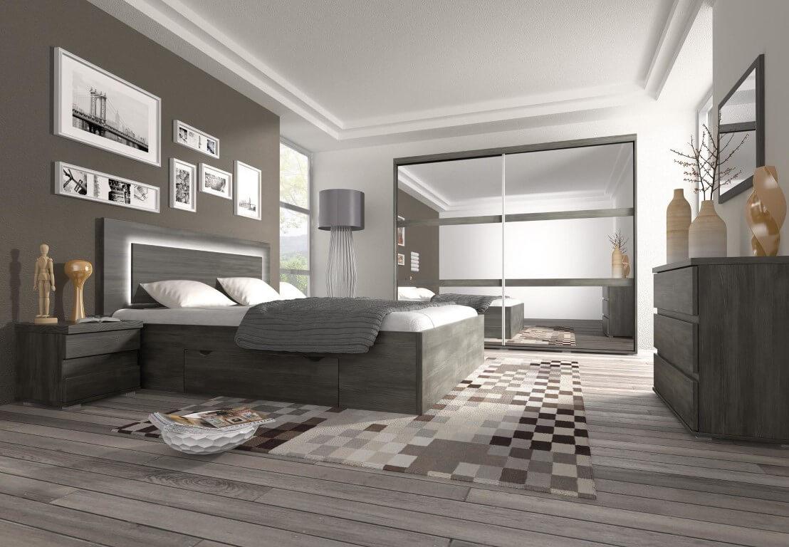 Hou je van een groot, comfortabel bed waar je je volledig uit kan rekken of doe je je schoonheidsslaapje liever in een kleiner, knus bed?