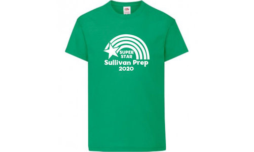 Our fabulous t-shirts...