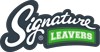 Signature Leavers