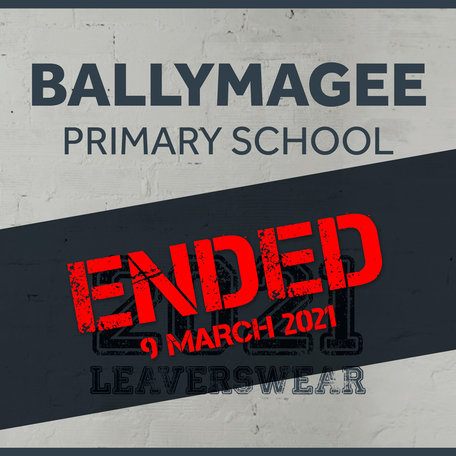Ballymagee Primary School