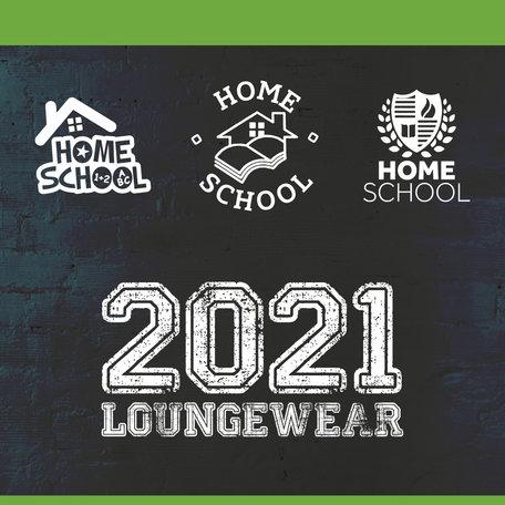 Home School Loungewear