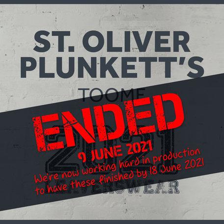 St. Oliver Plunkett's Toome