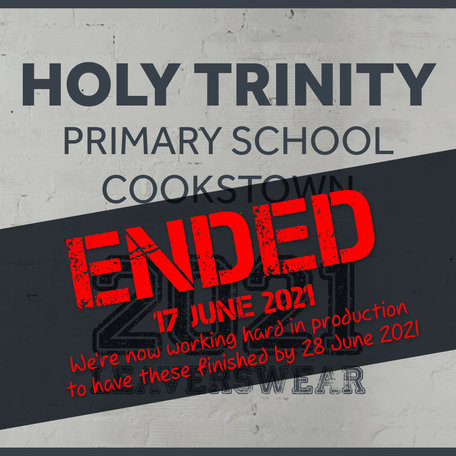 Holy Trinity Primary School Cookstown