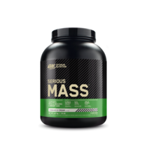 Serious Mass (2.73kg)