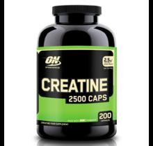 Creatine 2500MG (200 Caps)