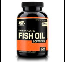 Fish Oil (100 Softgels)