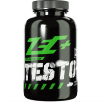 TESTO+ Testosteron Booster (120 Caps)