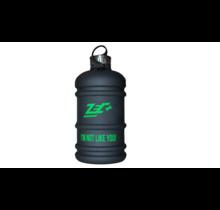 Water Jug Black 2.2 Liter