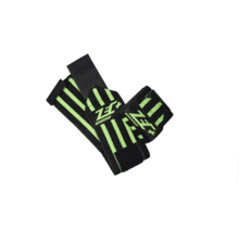 Handgelenk-Bandagen schwarz