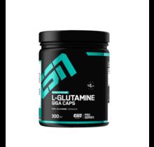 L-Glutamine Giga Caps (300 Caps)