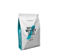 Impact Whey Isolate (2500g)