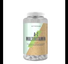 MyVegan A-Z Multivitamin (180 Caps)