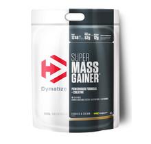 Super Mass Gainer (5232g)