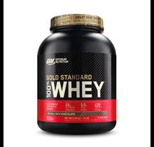 Gold Standard 100% Whey (2.27kg)
