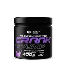 ESN Crank Pump Workout Booster, 400 g Dose