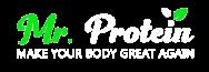 Mr. Protein, Nr.1 Online-Shop für Supplements und Zubehör